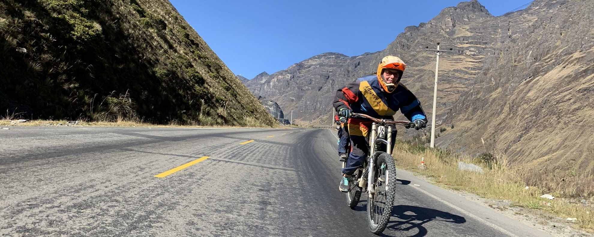 Prachtige rondreis door Peru en Bolivia<span>!</span>