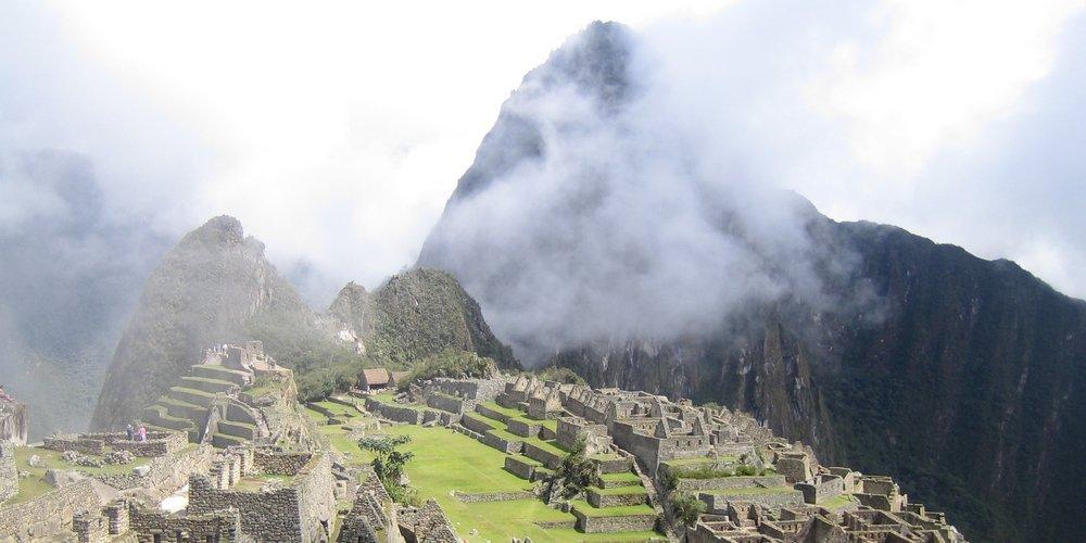 Cusco Machu Picchu, Machu Picchu