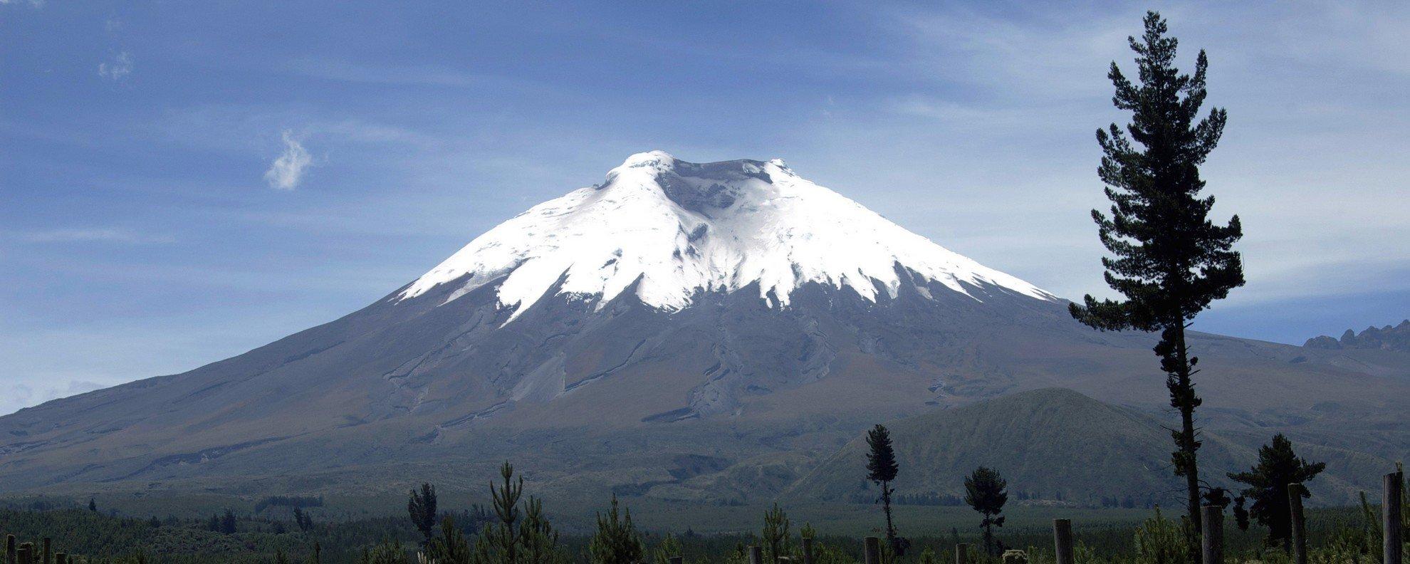 De TREN Ecuador was gewoon waanzinnig<span>.<span>