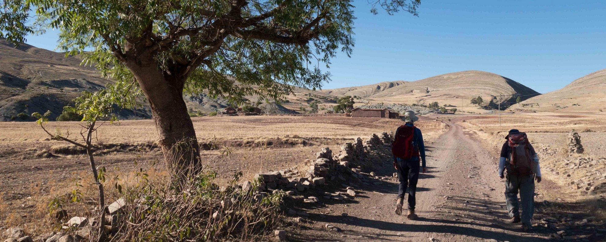 Fantastische reis door Peru en Bolivia<span>.<span>
